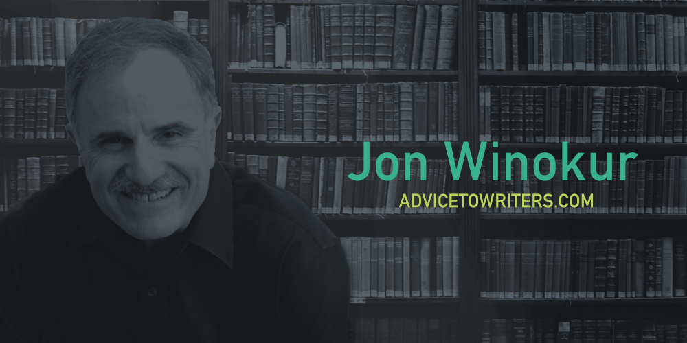 jon winokur advice to writers