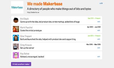 Makerbase | Hover