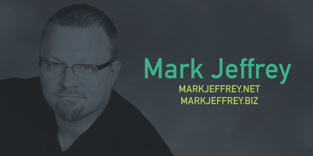 Mark Jeffrey Image