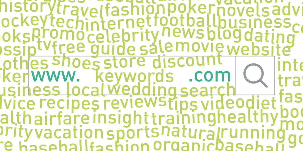 too many keywords image