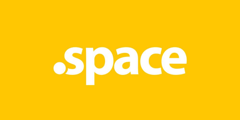 dot space