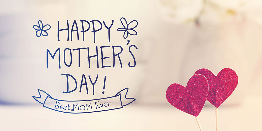dot mom domain for mother's day