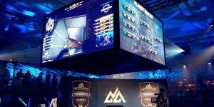 esports streaming gaming
