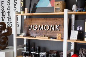 ugmonk office