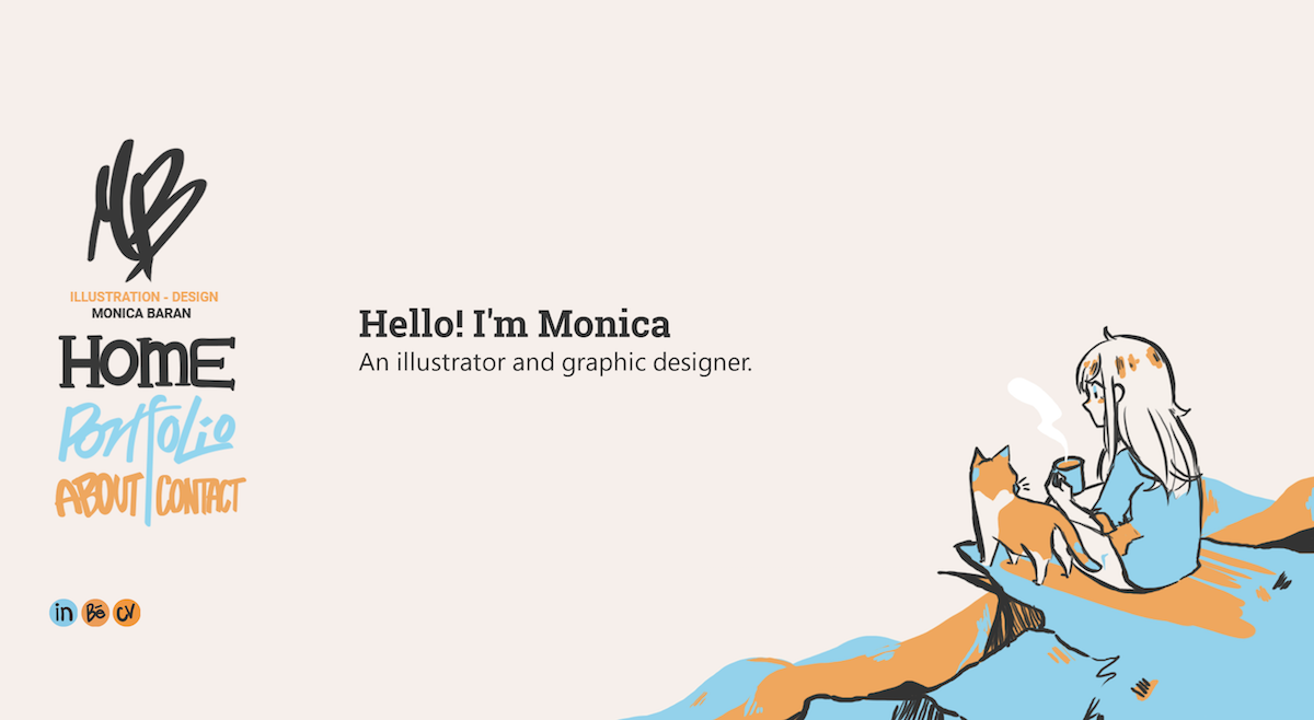 monica baran design domain