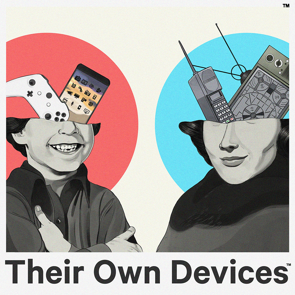 their own devices podcast