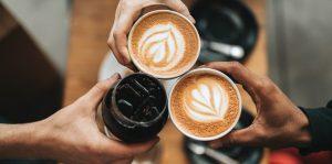 coffee shop domain names