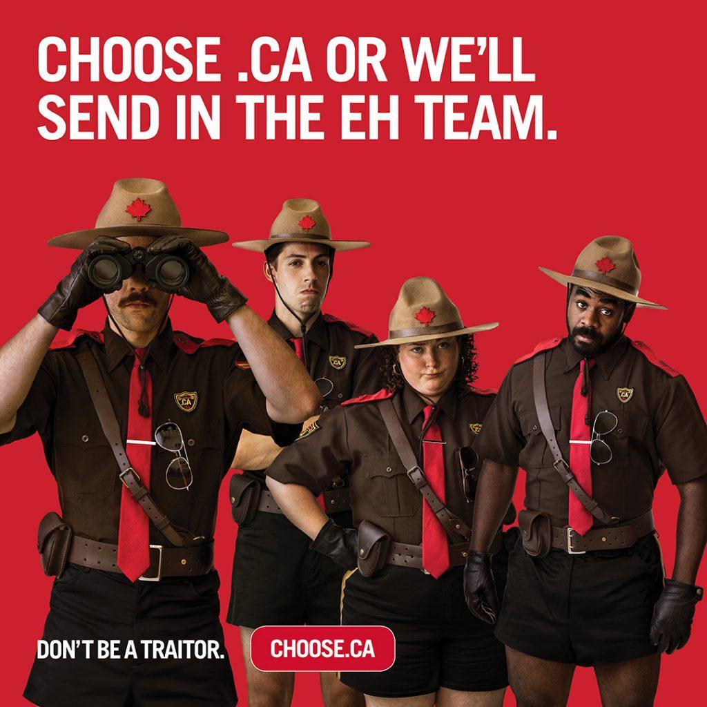 .ca domain squad