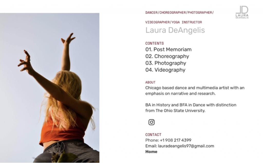 laura deangelis yoga